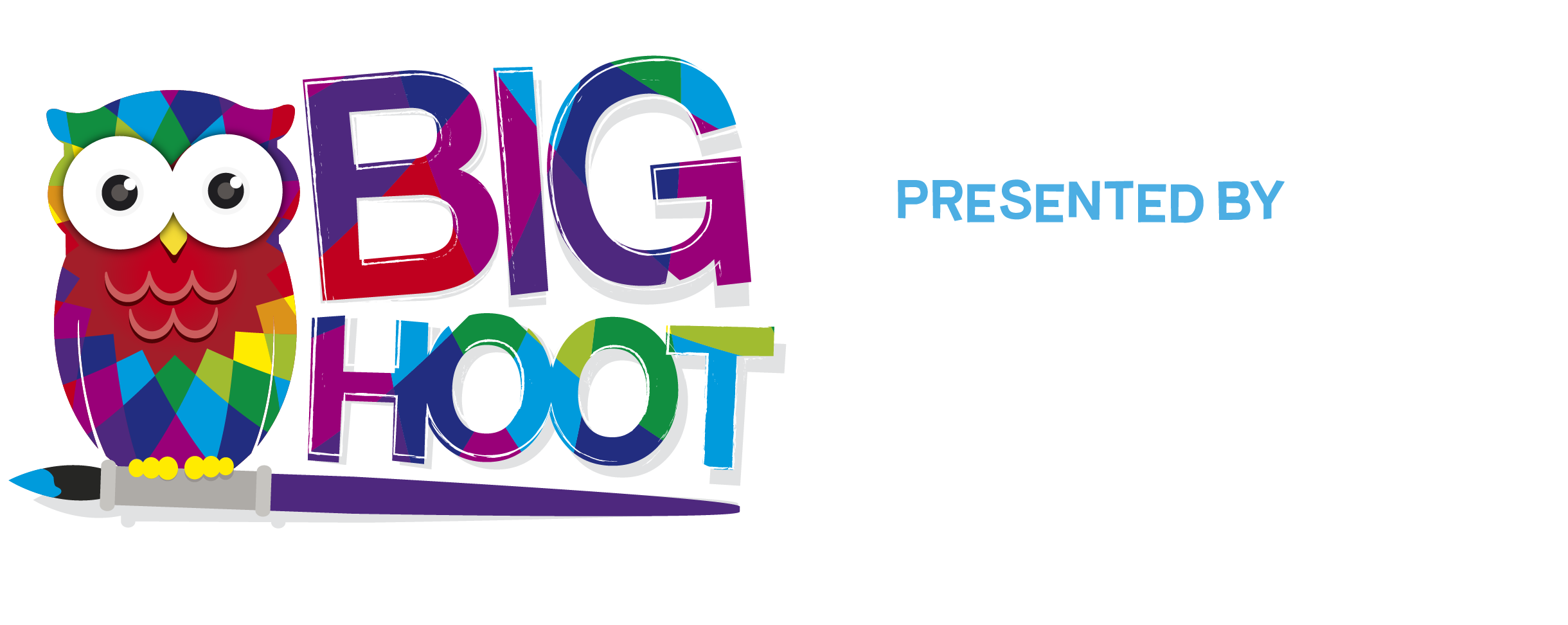 Owl Footer Logo