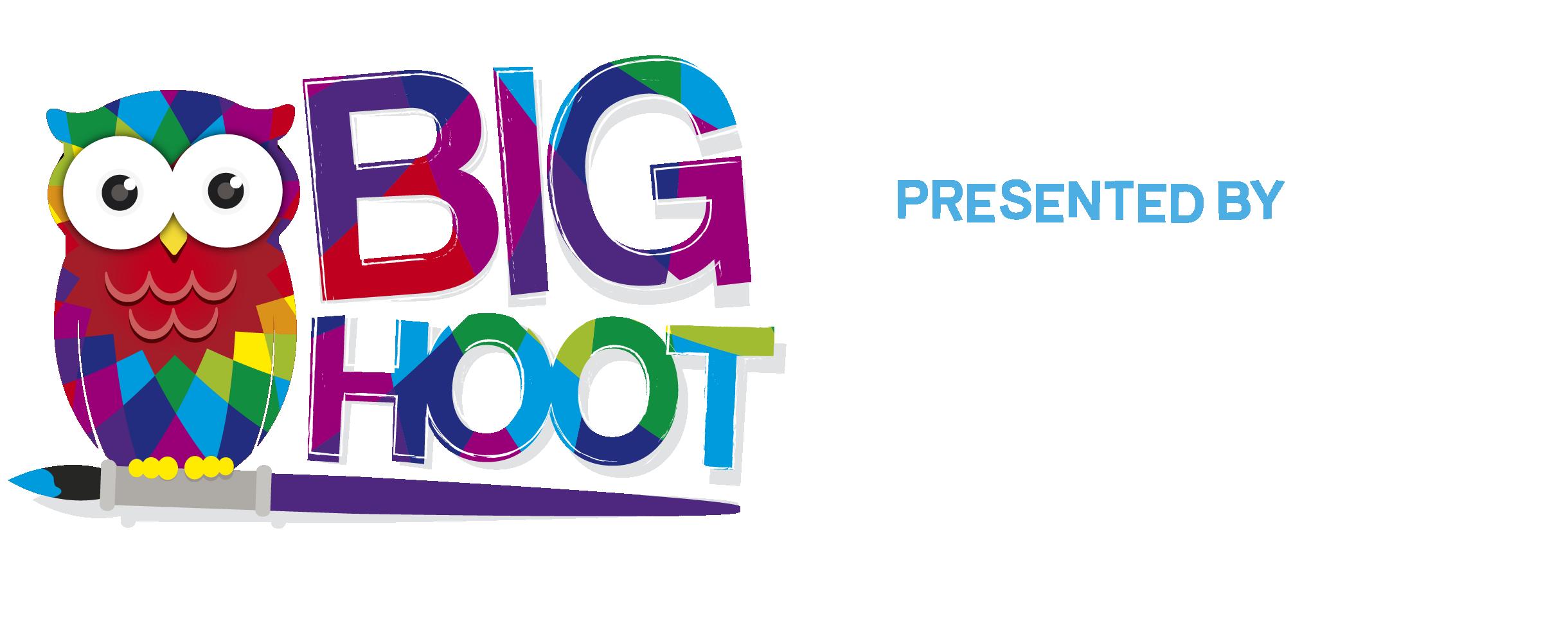 Big Hoot Logo