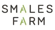 Smales Farm logo 180x100px