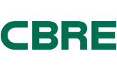 CBRE website logo